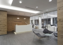 о́фис CMA, Lyra Office Building